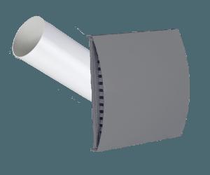 Tilbehør Duka ventilation